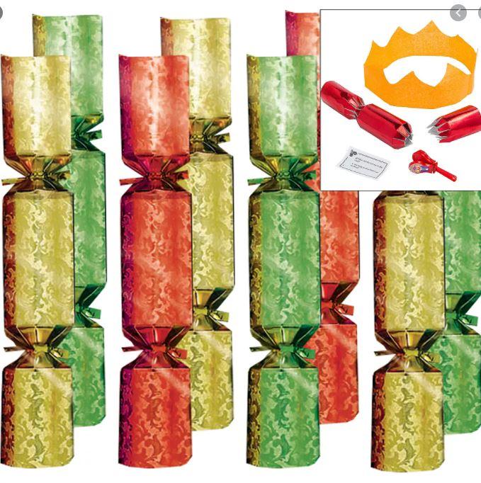 TSPS Episode 675 – Christmas Crackers